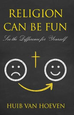 Religion can be Fun by Huib van Hoeven