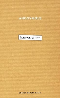 Manwatching book