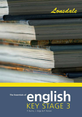 The Essentials of Key Stage 3 English by Mary Crook