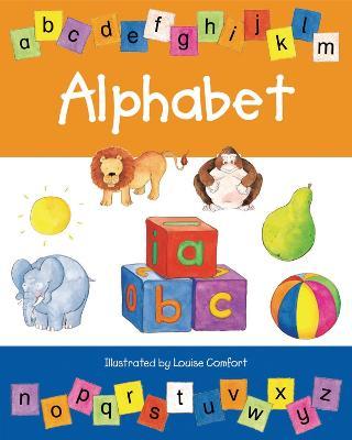 Alphabet  No. 1 by Catherine Bruzzone