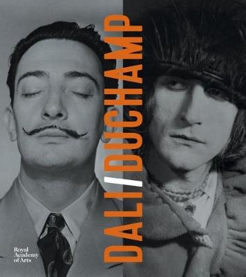 Dali/Duchamp book