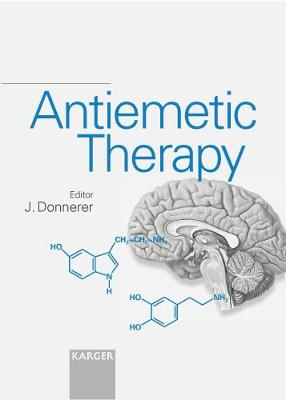 Antiemetic Therapy by Josef Donnerer