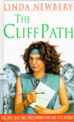 The Cliff Path by Linda Newbery