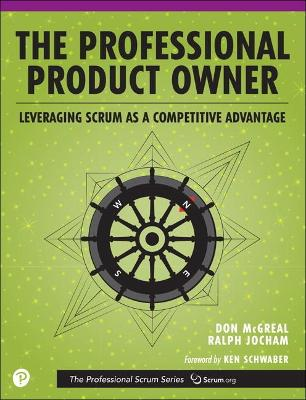 Professional Product Owner book