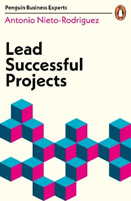 Lead Successful Projects book