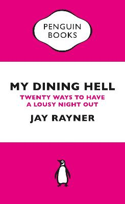 My Dining Hell book