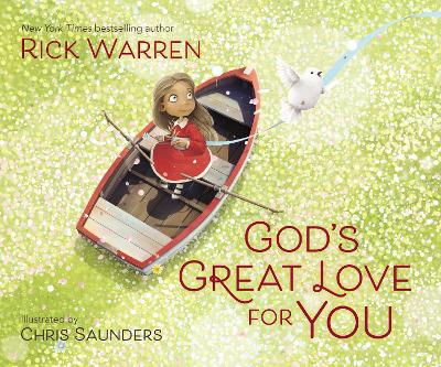 God's Great Love for You by Rick Warren