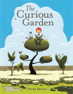 Curious Garden by Peter Brown