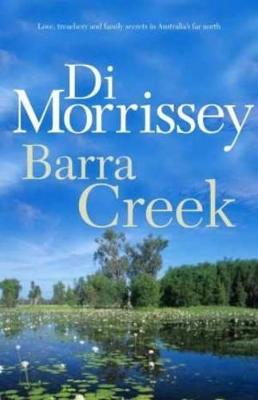 Barra Creek book