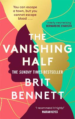 The Vanishing Half: Longlisted for the Women's Prize 2021 book