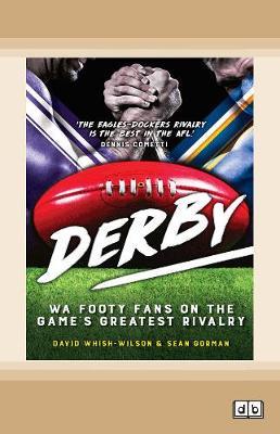 Derby by David Whish-Wilson and Sean Gorman