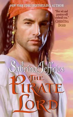 Pirate Lord book