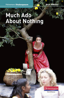 Much Ado About Nothing (new edition) by John Seely