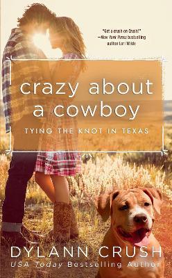 Crazy About A Cowboy book