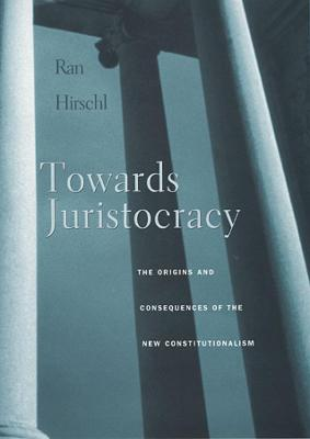 Towards Juristocracy book
