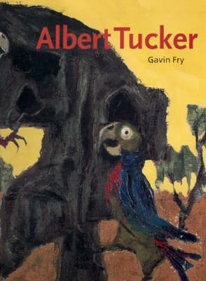 Albert Tucker by Gavin Fry