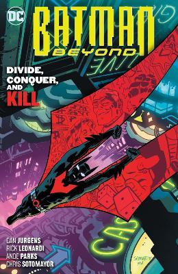 Batman Beyond Volume 6 book