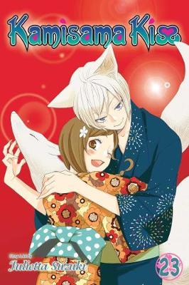 Kamisama Kiss, Vol. 23 by Julietta Suzuki