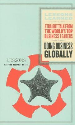 Doing Business Globally by Fifty Lessons