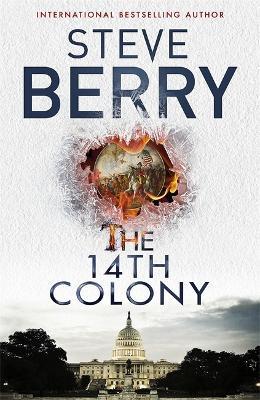 14th Colony book