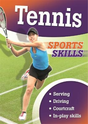 Great Sporting Events: Tennis by Clive Gifford