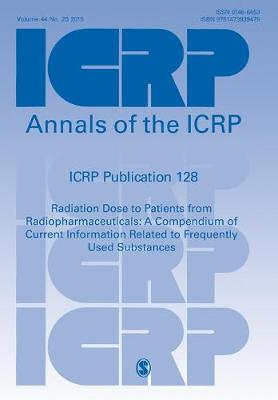 ICRP Publication 128 by ICRP