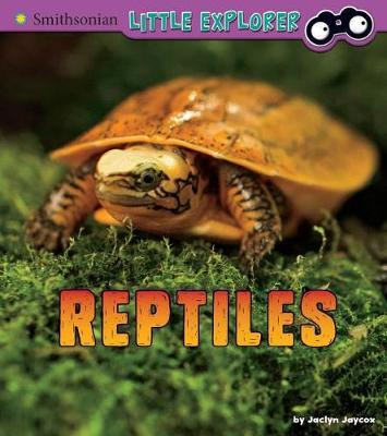 Reptiles by Jaclyn Jaycox