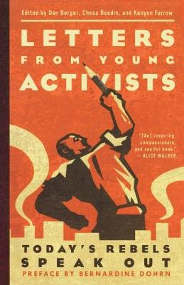 Letters from Young Activists book