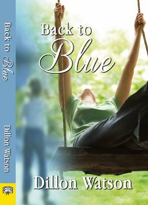 Back to Blue by Dillon Watson