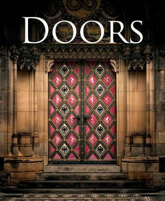 Doors by Bob Wilcox