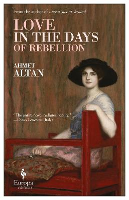 Love in the Days of Rebellion book