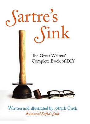 Sartre'S Sink by Mark Crick