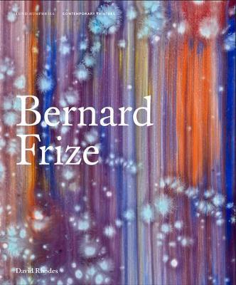 Bernard Frize book