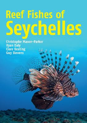 Reef Fishes of Seychelles book