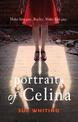 Portraits of Celina book