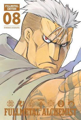 Fullmetal Alchemist: Fullmetal Edition, Vol. 8 by Hiromu Arakawa