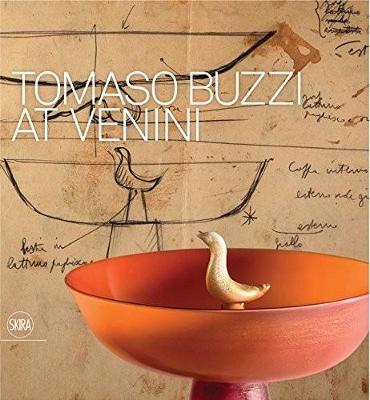 Tomaso Buzzi: at Venini by Marino Barovier