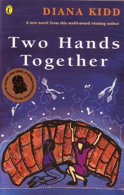 Two Hands Together book
