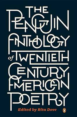 Penguin Anthology of Twentieth-century American Poetry book
