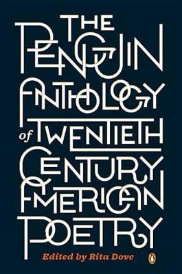 Penguin Anthology of Twentieth-century American Poetry book