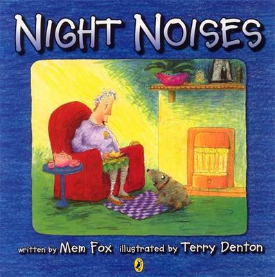 Night Noises by Mem Fox