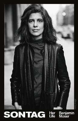 Sontag: Her Life book