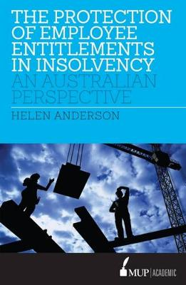 Protection of Employee Entitlements in Insolvency book