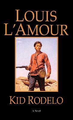 Kid Rodelo book