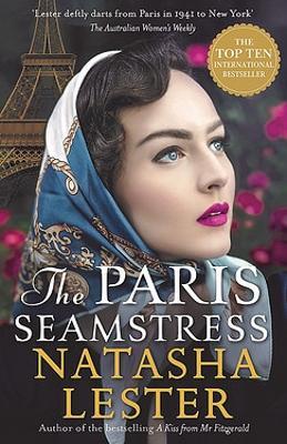 The Paris Seamstress book
