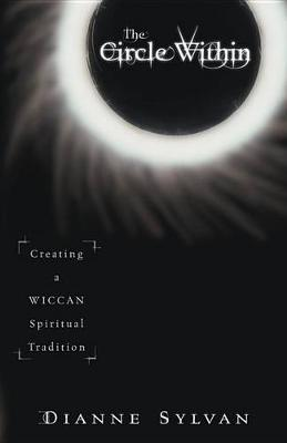 Circle within by Dianne Sylvan