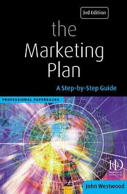 Marketing Plan by John Westwood