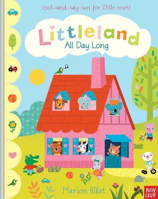 Littleland: All Day Long book