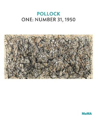 Pollock: One:Number 31, 1950 book