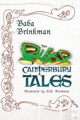 Rap Canterbury Tales book
